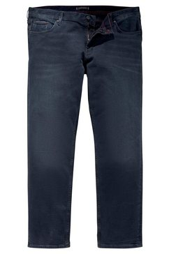 tommy hilfiger comfort fit jeans »madison« blauw