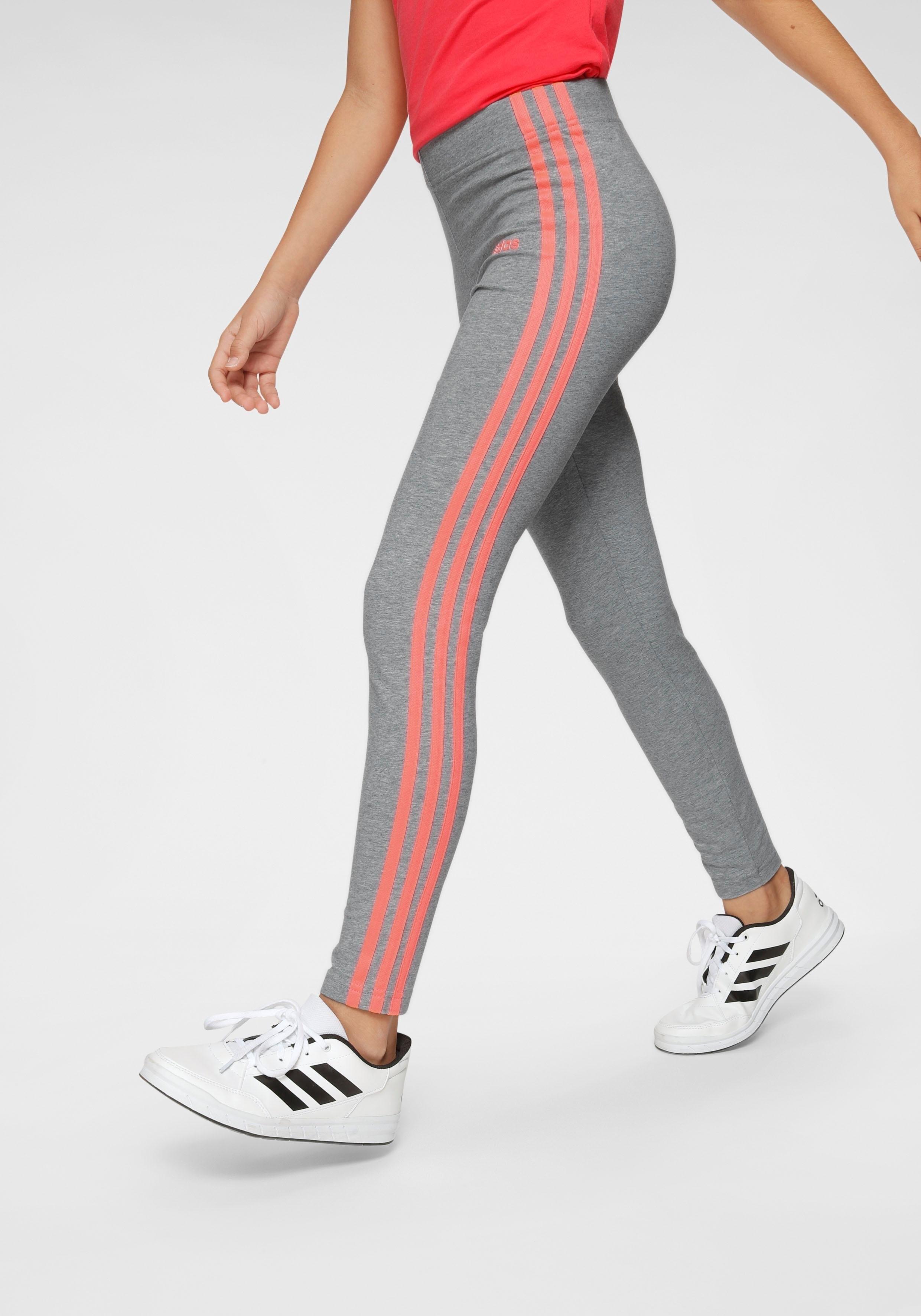 adidas Performance adidas legging »E 3 STRIPES TIGHT« - verschillende betaalmethodes