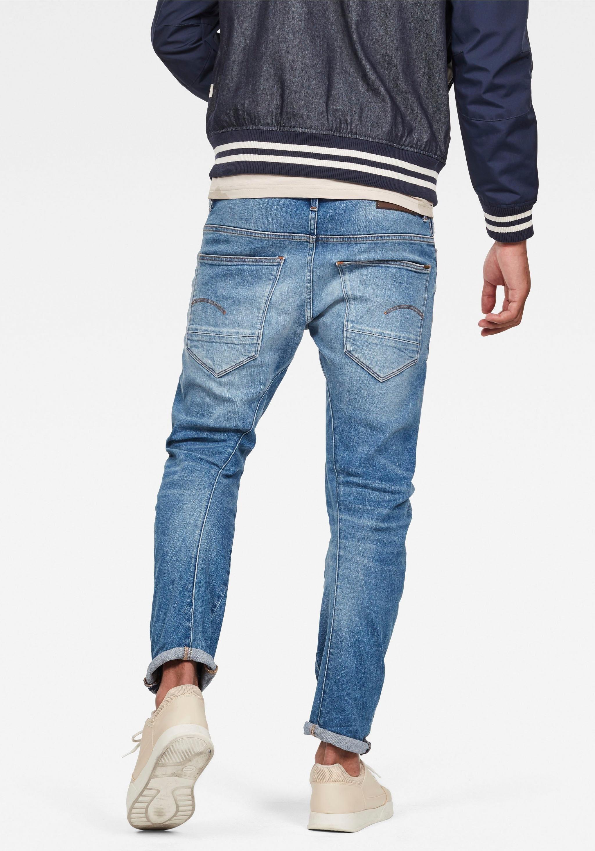 G-Star Raw slim fit jeans »Arc 3D slim« goedkoop op otto.nl kopen