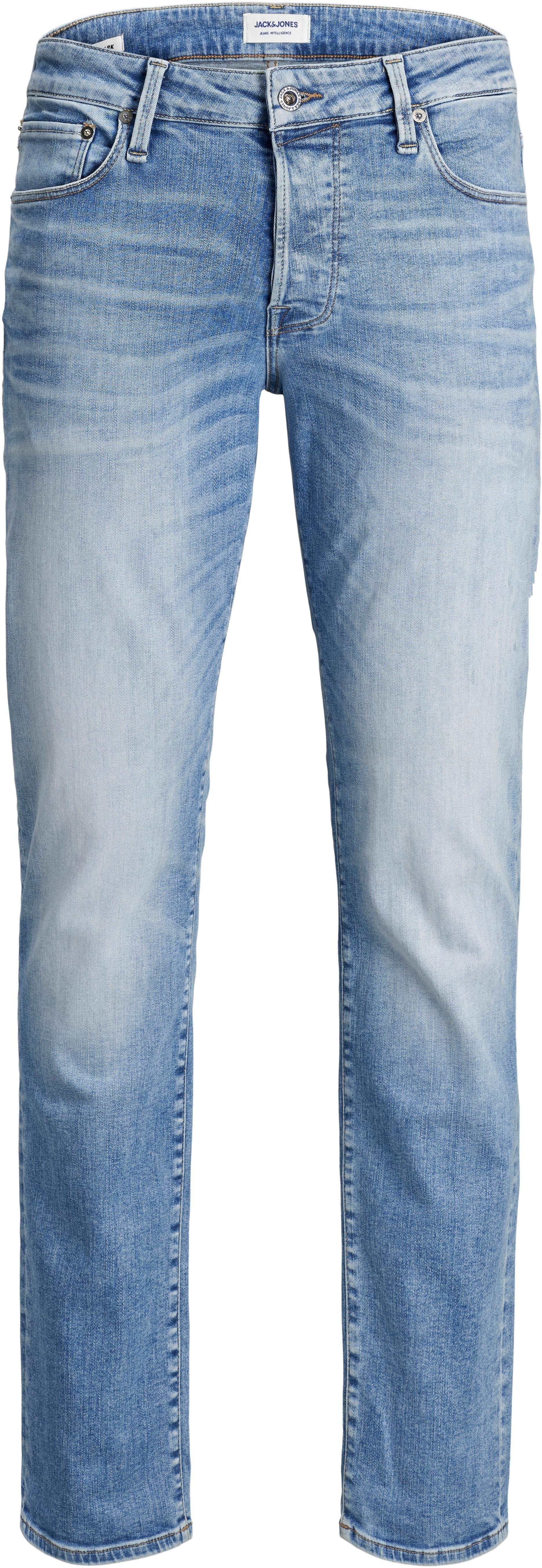 Op zoek naar een Jack & Jones regular fit jeans »Clark Icon«? Koop online bij OTTO