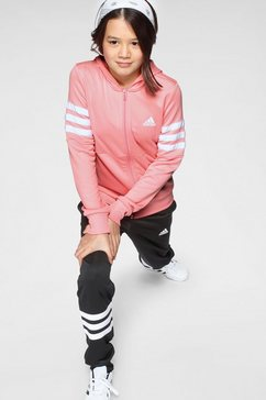 adidas performance trainingspak roze