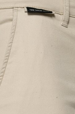 tom tailor denim chino-short beige