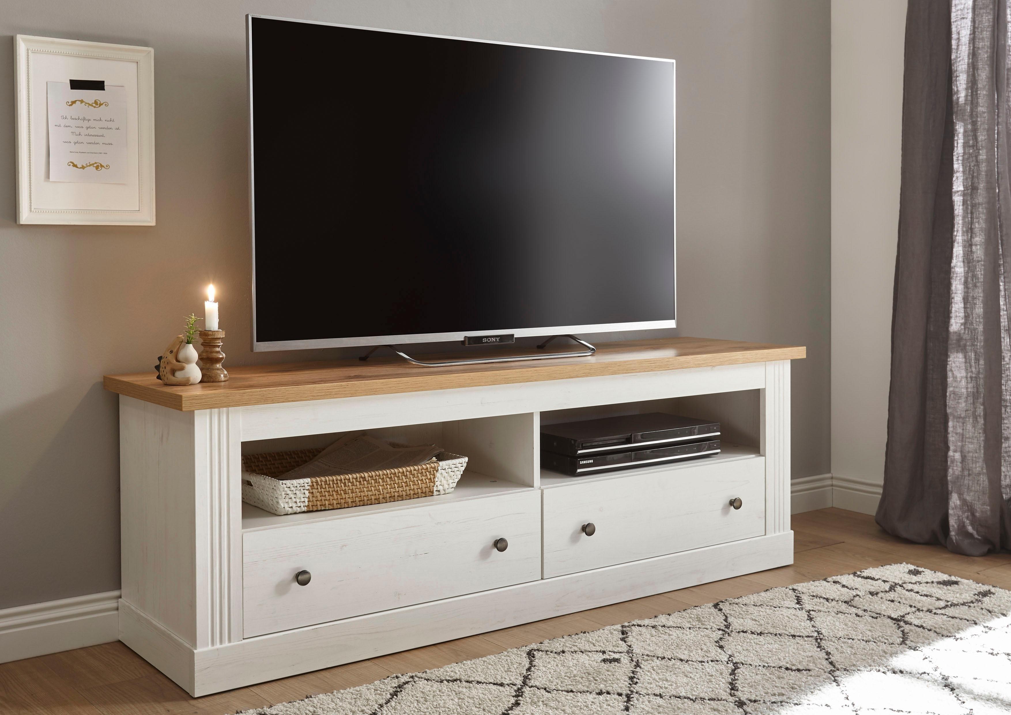 Home affaire tv-meubel Westminster Tv-tafel in romantische rustieke stijl in de webshop van OTTO kopen