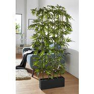creativ green kunstplant bamboe (1 stuk) groen