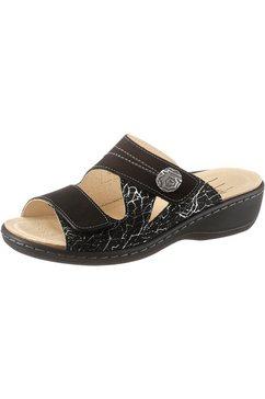 belvida slippers zwart