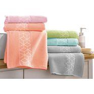 dyckhoff handdoek roze