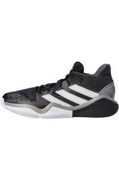 adidas performance basketbalschoenen »harden stepback« zwart