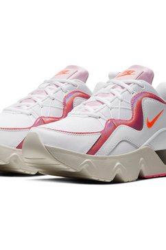 nike sportswear sneakers »ryz 365« wit