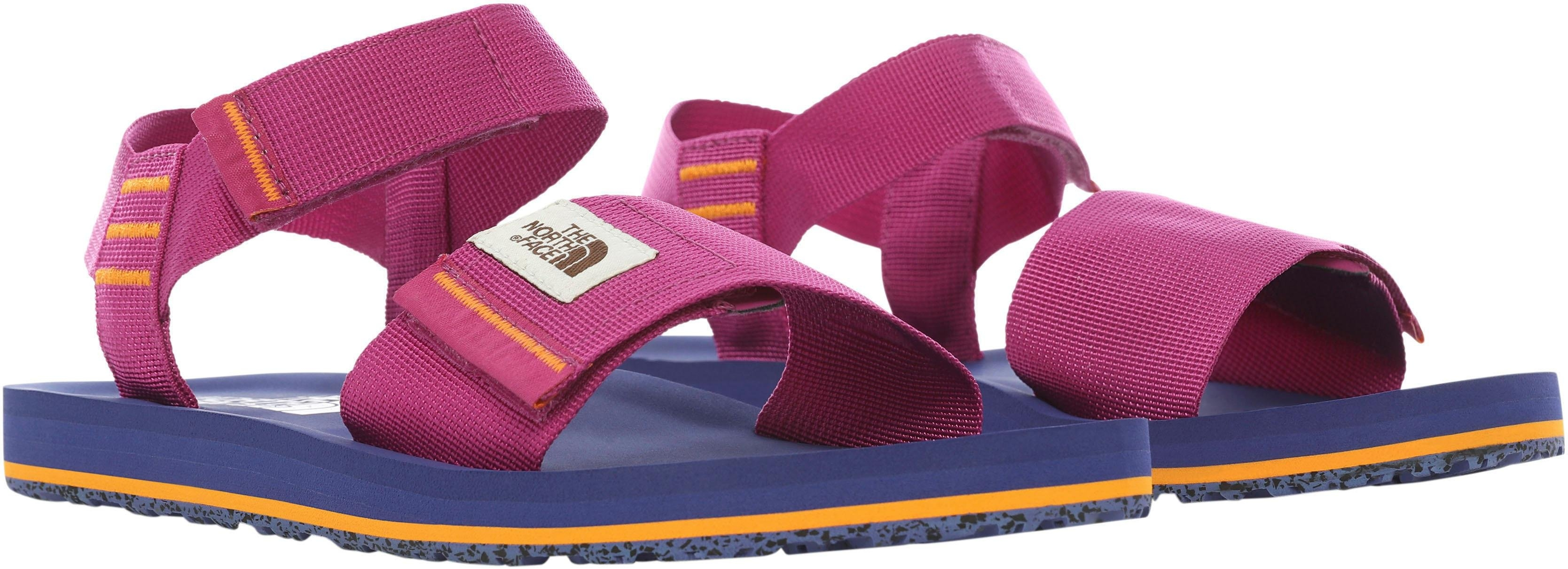 The North Face outdoorsandalen »Skeena Sandal W« online kopen op otto.nl