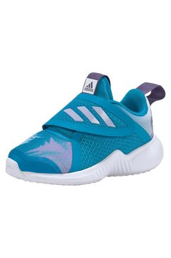 adidas performance runningschoenen »forta run x frozen c« blauw