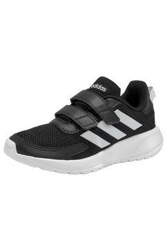 adidas performance sneakers »tensaur run c« zwart