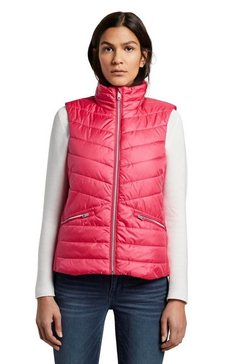 tom tailor bodywarmer roze