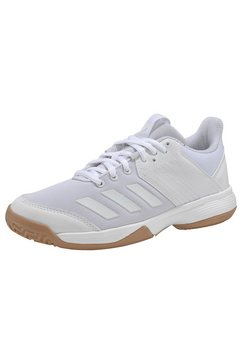 adidas performance zaalschoenen »ligra 6 youth« wit