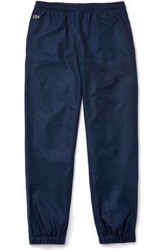 lacoste joggingbroek blauw