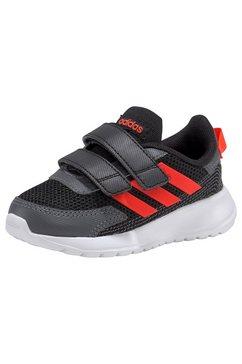 adidas performance sneakers »tensaur run i« zwart