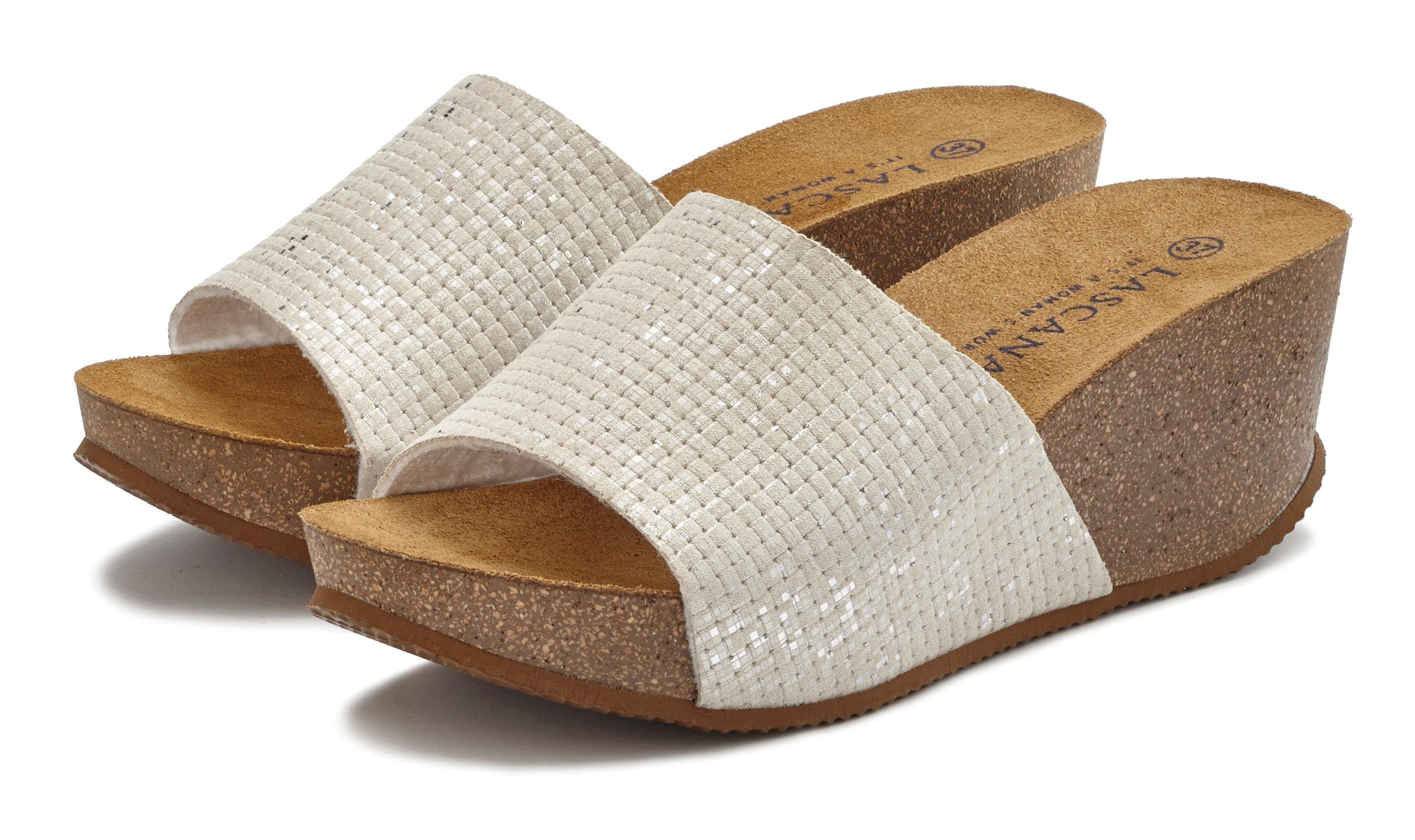 LASCANA slippers goedkoop op otto.nl kopen
