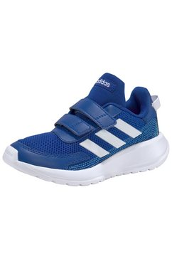 adidas performance sneakers »tensaur run c« blauw