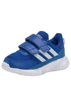 adidas performance runningschoenen »tensaur run i« blauw