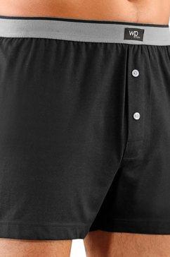 waeschepur boxershort zwart