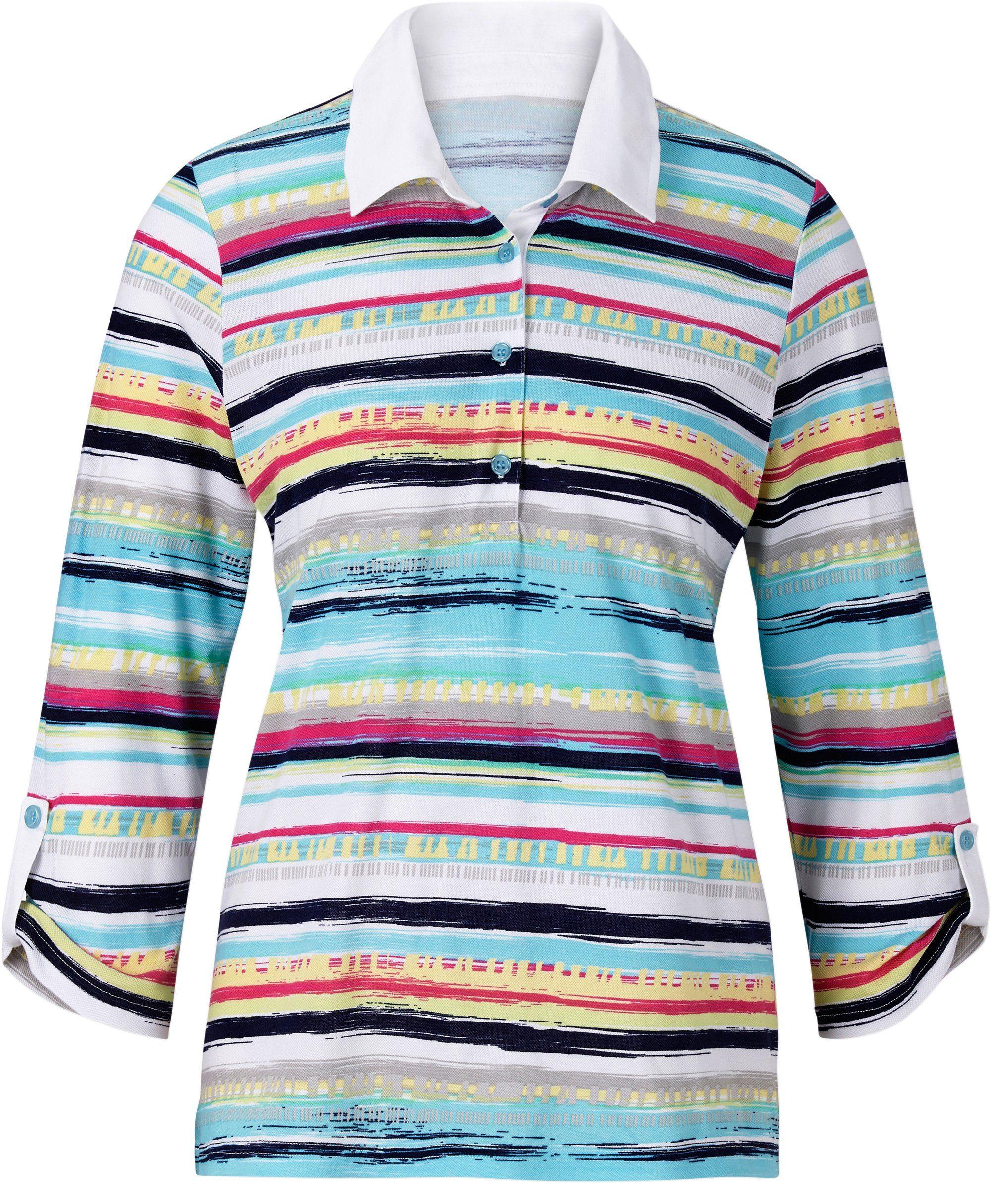 Casual Looks Poloshirt Nu Online Bestellen - Geweldige Prijs