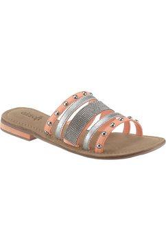airsoft slippers oranje