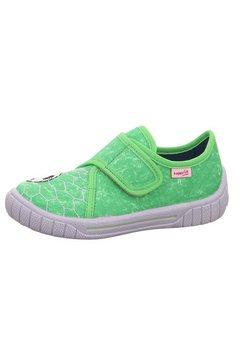 superfit pantoffels »bill« groen