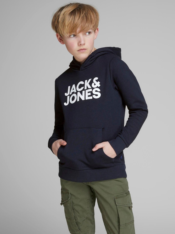 Jack & Jones Junior hoodie goedkoop op otto.nl kopen