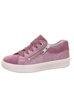 superfit sneakers »heaven« roze