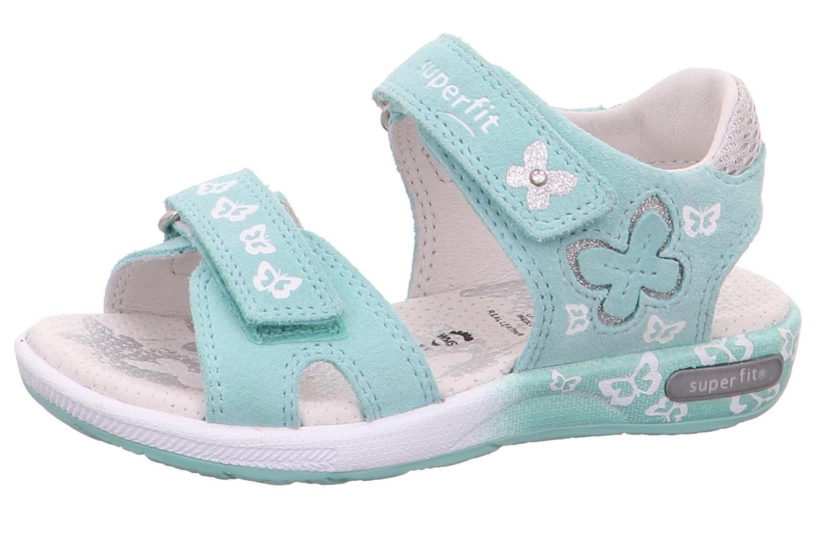 Op zoek naar een Superfit sandalen »Emily«? Koop online bij OTTO