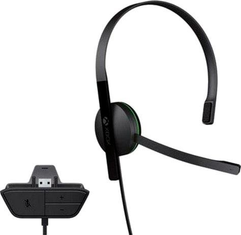 XBOX One Chat Headset online kopen op otto.nl