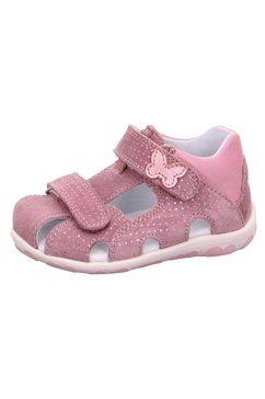 superfit babyschoentjes »fanni« roze