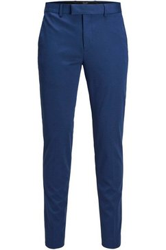 jack  jones junior pantalon blauw