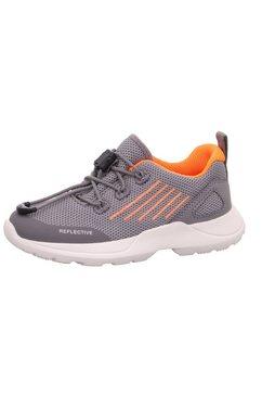 superfit sneakers »rush« grijs
