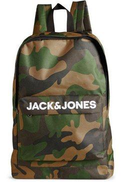jack  jones junior rugzak groen