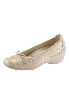 tosoft ballerina's beige