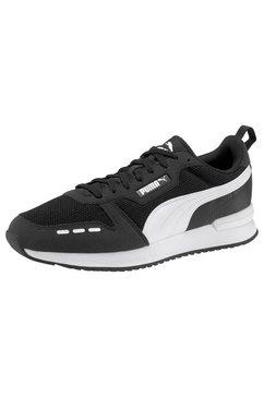 puma sneakers »r78 runner« zwart