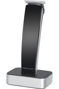 proficare tondeuse pc-hsm-r 3051 edelstaal-precisiescheerkop voor gelijkmatige coupe zwart