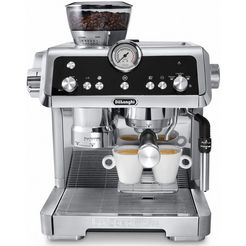 de'longhi »ec9335.m la specialista« espressomachine zilver
