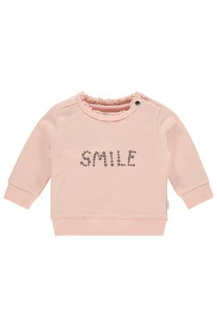 noppies sweater »canton« roze