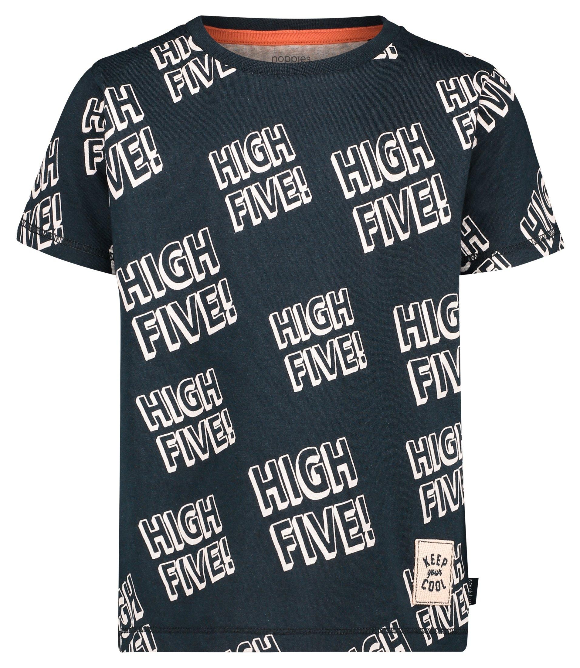 Noppies t-shirt »Jacinto« nu online kopen bij OTTO