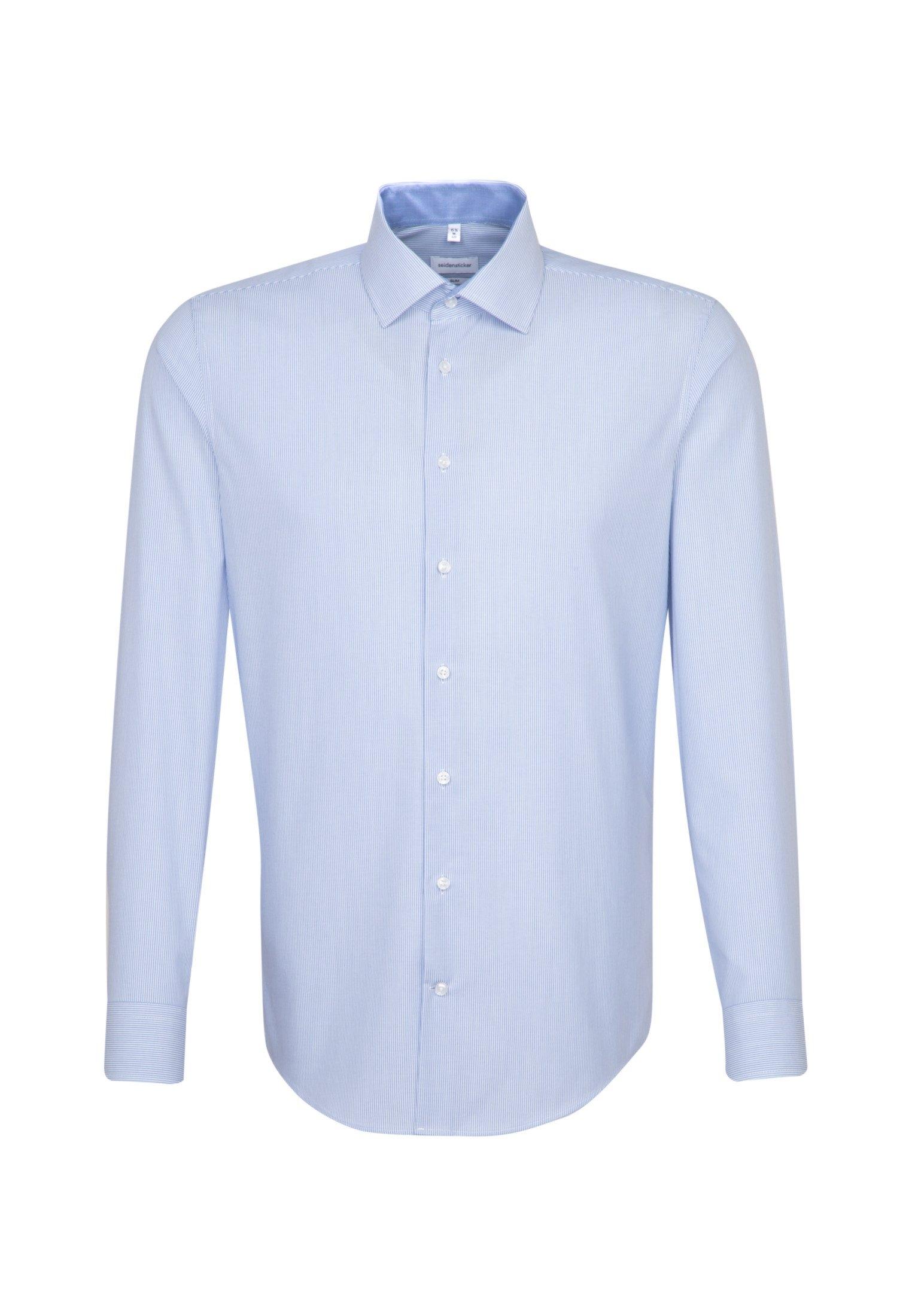 seidensticker businessoverhemd »Slim« bij OTTO online kopen