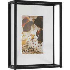guido maria kretschmer homeliving fotolijstje framel fotolijstjes, te bestellen in 2 maten zwart