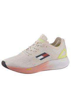 tommy sport sneakers met sleehak ts elite 3 women