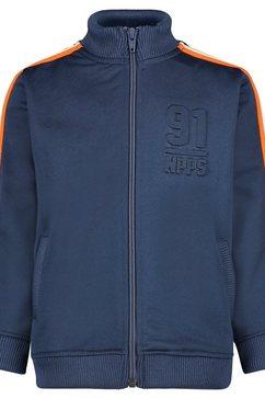 noppies vest »mentone« blauw