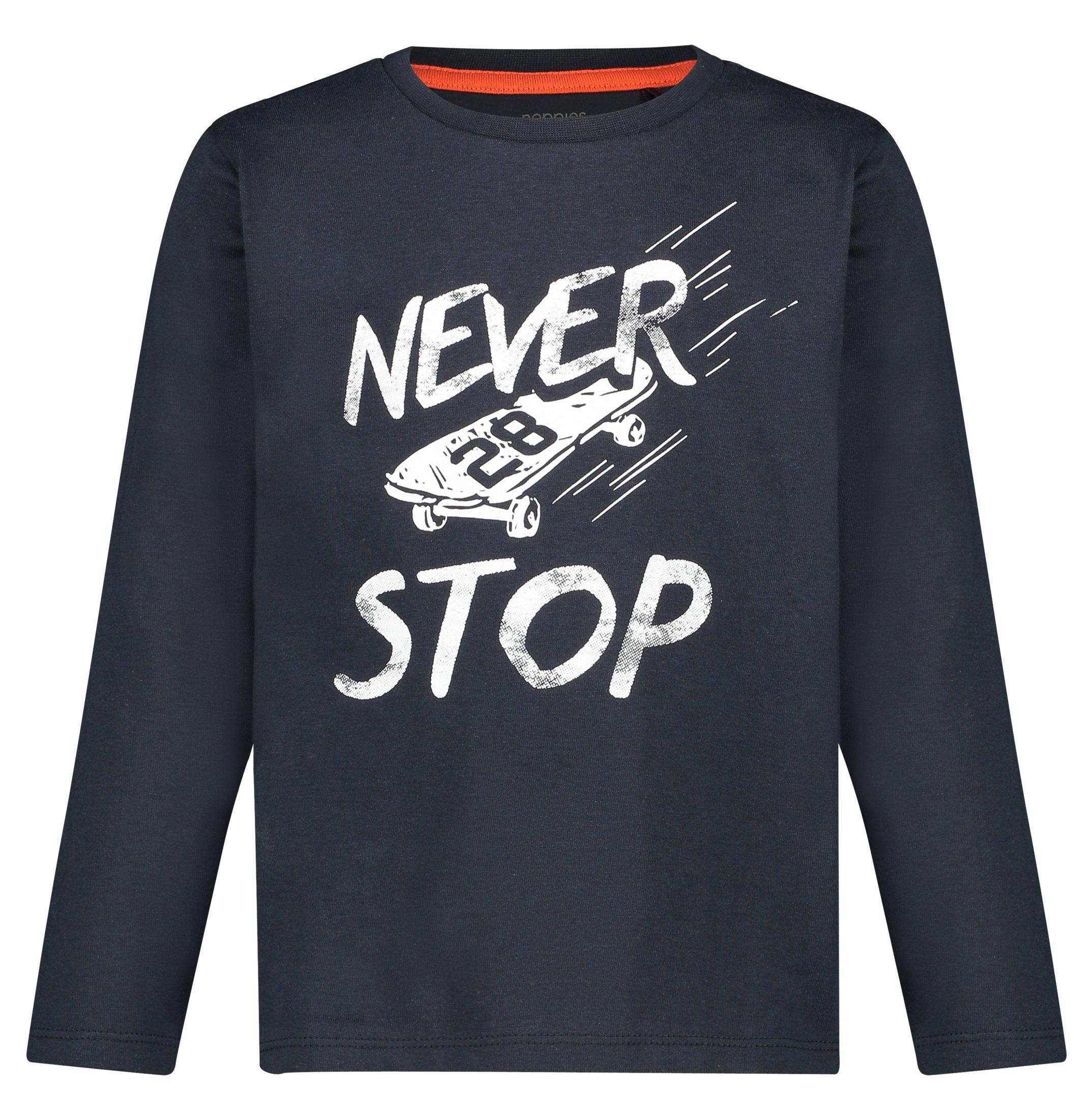 Noppies shirt met lange mouwen »Jackson« bij OTTO online kopen
