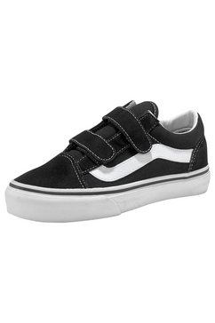 vans sneakers »old skool« zwart