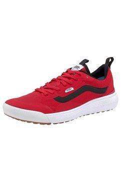 vans sneakers »ultrarange« rood
