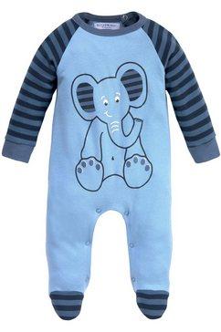 klitzeklein pyjama blauw