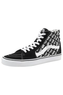 vans sneakers »sk8-hi« zwart