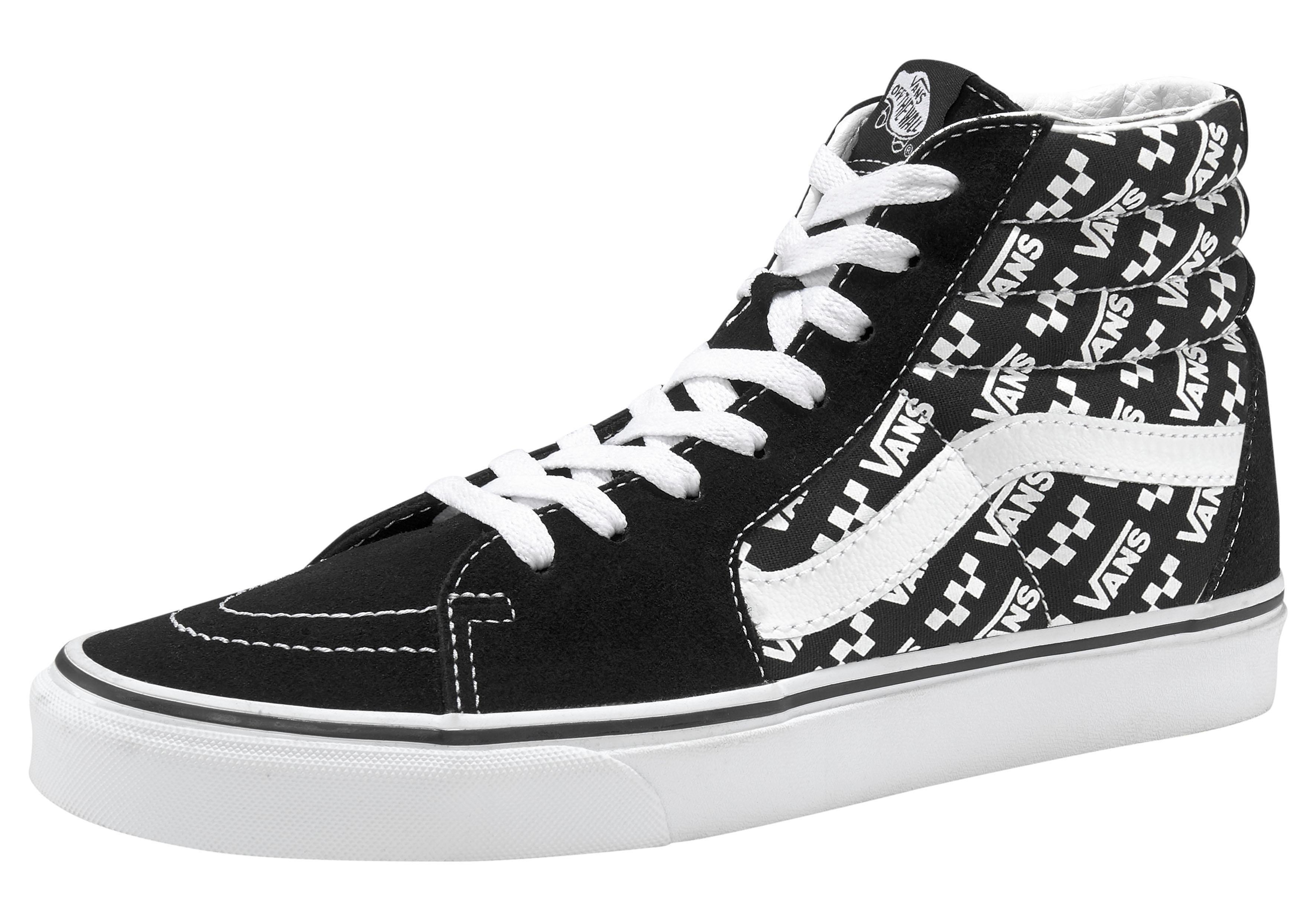 VANS sneakers »SK8-Hi« - verschillende betaalmethodes